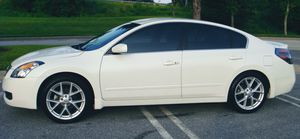Nice 2007 Nissan Altima Sunroof for Sale in Windsor, ON