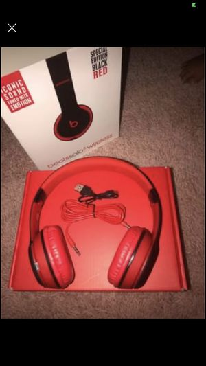 Beat headphones for Sale in Greenville, NC
