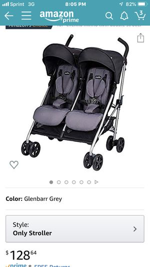 Double stroller for Sale in Lancaster, OH