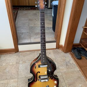 Encore Guitar for Sale in Chester, MD