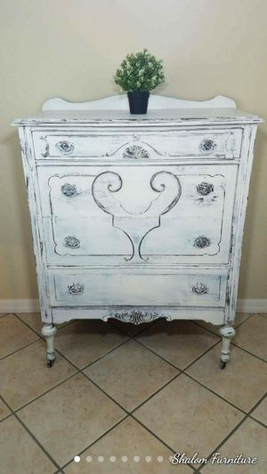 Antique civil war era Dresser! for Sale in Kissimmee, FL