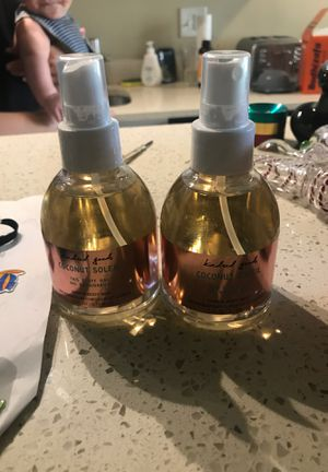 Old navy coconut soleil perfume for Sale in Seattle, WA