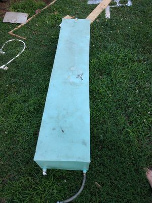 Rv camper water tank. for Sale in Durham, NC
