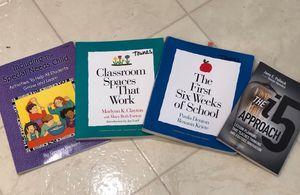 4 Great teacher Books for Sale in Smyrna, TN