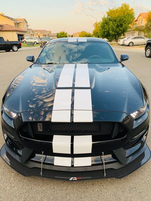 2017 Ford Mustang GT350 Shelby for Sale in Lathrop, CA