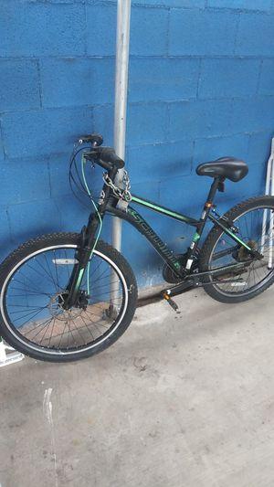 Sidewinder Schwinn Bike for Sale in El Mirage, AZ