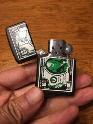 Collectible Zippo Cigarette Lighter for Sale in Bellevue, WA