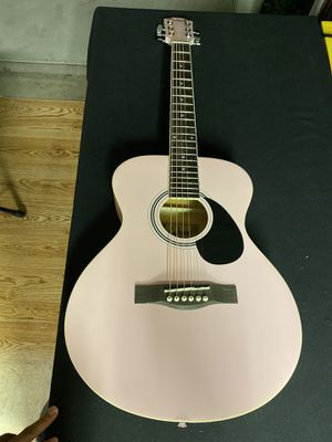 "Wave lucky 7 folk guitar 36"" for Sale in El Monte, CA"