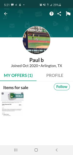 World series SCAM for Sale in Fort Worth, TX