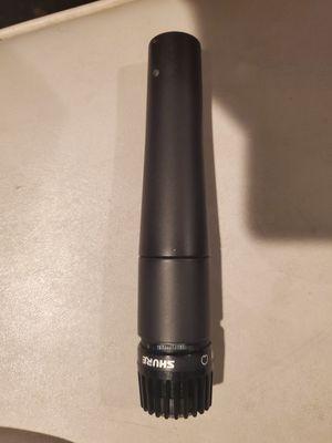 Broken sm57 for Sale in Santa Ana, CA