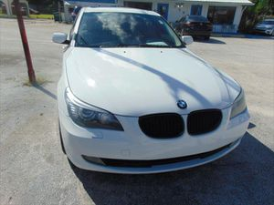 2009 BMW 5 Series for Sale in Lakeland, FL