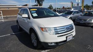 2010 Ford Edge for Sale in San Diego, CA