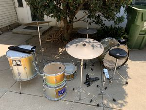 Drum set for sale for Sale in Monterey Park, CA