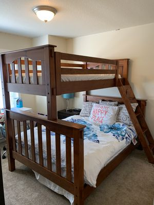 Pottery Barn Bunk Bed for Sale in Portland, OR