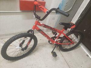 20 in kids bike red for Sale in Pompano Beach, FL