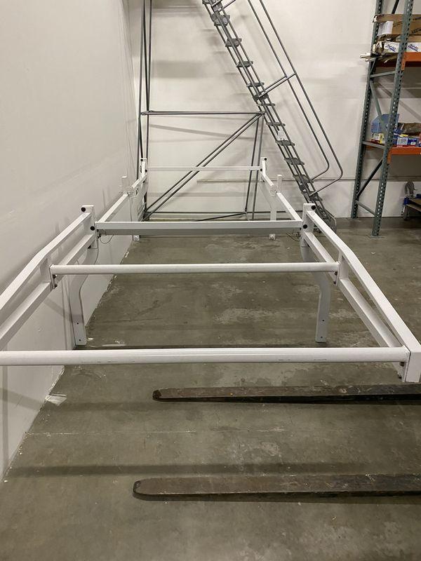Royal truck body ladder rack