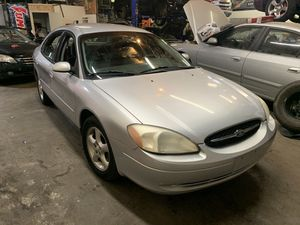 01 Ford Taurus SE 188k for Sale in Taylorsville, UT