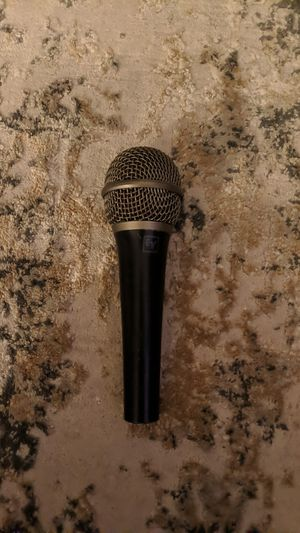 Dynamic Cardoid Co9 Electro-Voice Cobalt Series Vocal Microphone XLR for Sale in Escondido, CA