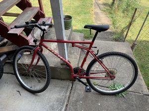 Fuji Marlboro Adventure Team foldable mountain bike for Sale in Pittsburgh, PA