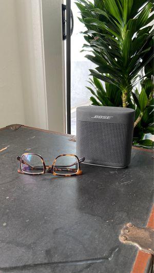 Bose Soundlink Bluetooth Speaker for Sale in Los Angeles, CA
