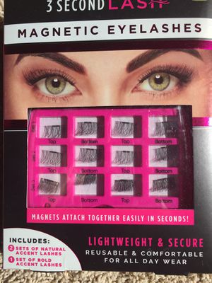 Magnetic Eyelashes for Sale in Payson, AZ