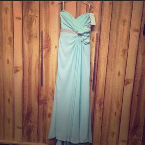 Prom dress, size 10, NEW WITH TAGS for Sale in Monroeville, PA