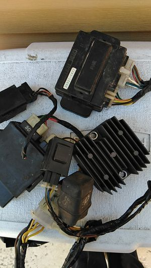 Motorcycle parts for Sale in Chicago, IL
