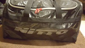 Nitto duffle bag for Sale in Clermont, FL