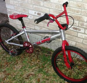 Se pk ripper bmx bike for Sale in Corpus Christi, TX