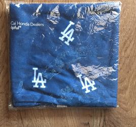 Dodgers Scarf for Sale in Fresno,  CA