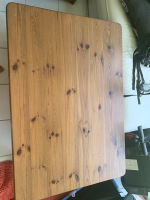 Wood Coffee table for Sale in Margate, FL
