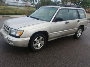 2000 Subaru Forester for Sale in Lakeland, FL