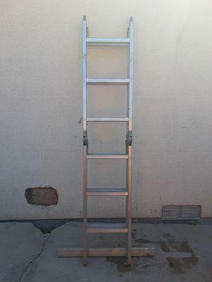 KRAUSE MULTI PURPOSE LADDER 12' for Sale in Los Angeles, CA