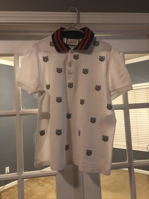 Gucci Men Shirt for Sale in Charlotte, NC