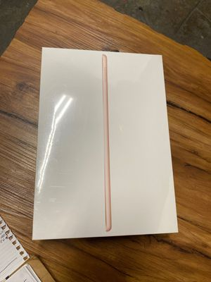 iPad 7th generation wifi for Sale in South Gate, CA