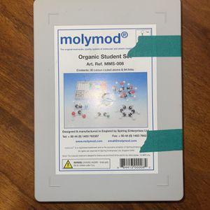 Organic Chemistry Molecular Model Set - Molymod for Sale in San Diego, CA