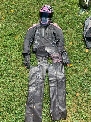 Women's motorcycle gear HJC, Joe Rocket, Fieldsheer for Sale in Grove City, OH