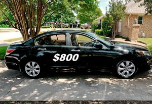 $8OO I sell my family car 🔥🔥2OO9 Honda Accord Sport𝓹𝓸𝔀𝓮𝓻 𝓢𝓽𝓪𝓻𝓽!!🔥🔥 for Sale in St. Louis, MO