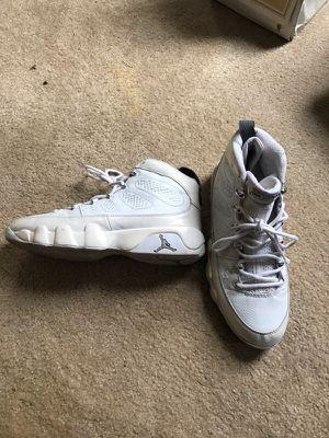 Jordan 9 size 11 for Sale in Fairfax, VA