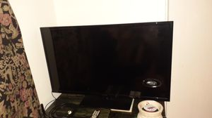 TV. Westinghouse..its .great tv. Only Need reprogramar.40 inch for Sale in Houston, TX