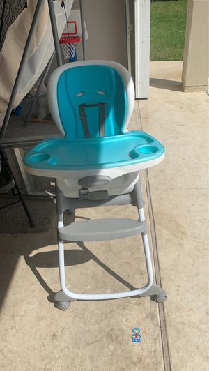 Ingenuity High chair for Sale in Houston, TX