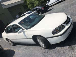 2004 Chevy Impala Police Car for Sale in Riverdale, GA
