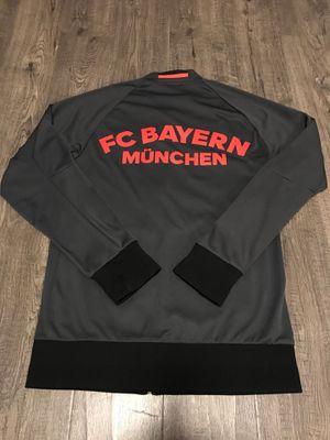 FC Bayern Munich Soccer Jacket for Sale in Tacoma, WA