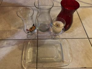 Glasswear for Sale in Davenport, FL