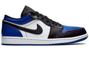 Nike air Jordan 1 royal toe low for Sale in Phoenix, AZ