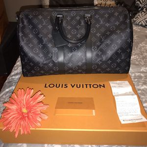 Louis Vuitton Duffle Bag for Sale in Tracy, CA