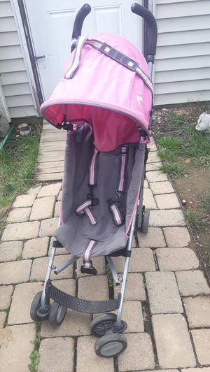 Maclarin collapsible baby stroller for Sale in Wallingford, PA