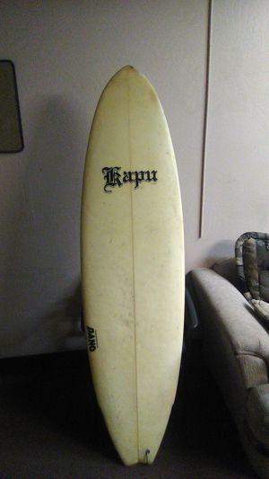 Custom Dano design Surfboard for Sale in Santa Ana, CA