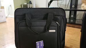 Moving sale, Office bag from Targus for Sale in Lawrence Township, NJ