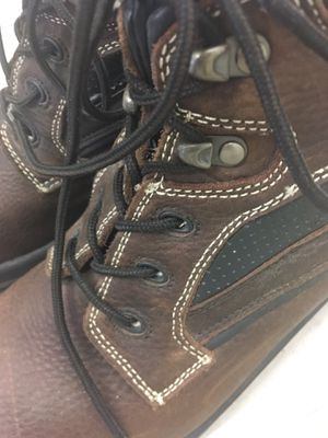 RedHead Men's Steel Toe Boots for Sale in Round Rock, TX